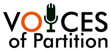 Voice of Partition Logo